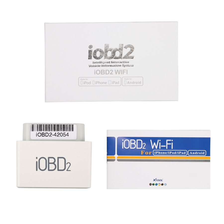 iobd2 wifi for iphone android